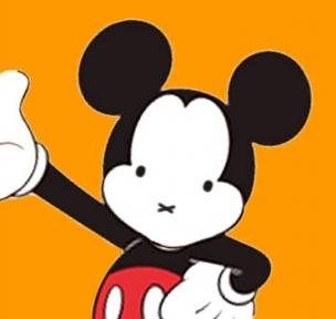 ミッ○ィー・マウス
