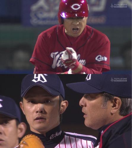 【悲報】江村、前田骨折で広島の実家が嫌がらせを受けていた