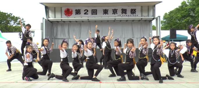 東京舞祭・春01