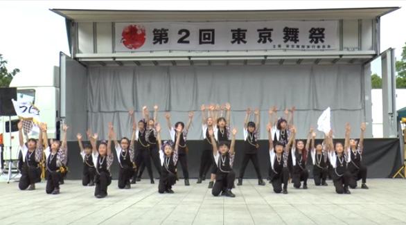 東京舞祭・春02