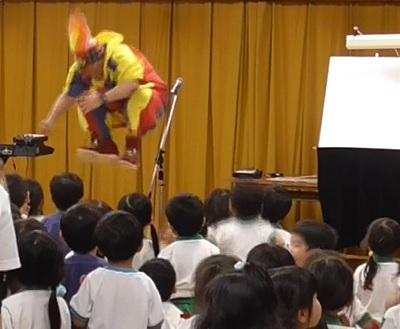 西部めばえ幼稚園2016-01