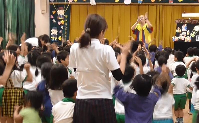 西部めばえ幼稚園2016-03