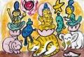 3猫のいる絵マイケルルー (15)