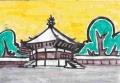 3法隆寺 夢殿