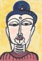 3清凉寺 釈迦如来図