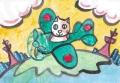 3猫のいる絵飛行機 (4)
