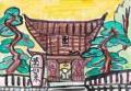 3猫のいる絵清凉寺 (1)