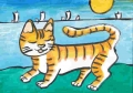 3トラ猫2