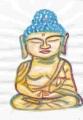 2阿弥陀如来坐像平安時代奈良国立博物館