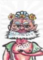 3力士立像脱活乾漆造奈良国立博物館なら仏像館 (2)