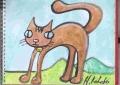 4猫の絵 (10)