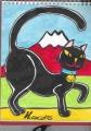 猫の絵 (2)