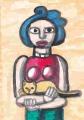 4猫のいる迷画フェルナン・レジェ (4)