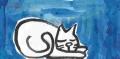 4猫のいる絵猫 (6)