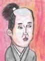 1真田丸小早川 秀秋 (浅利 陽介 (5)