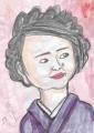 1島津 亜矢は日本の女性演歌歌手