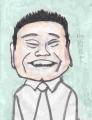 1山崎弘也(やまざきひろなり)