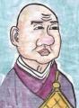 2忍性菩薩像