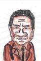 1大川 栄策は、日本の演歌歌手である。本名は荒巻 逸造。