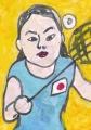 4松友美佐紀 まつともみさき