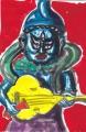 3摩睺羅王