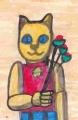 4猫のいる迷画フェルナン・レジェ (2)