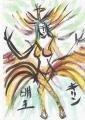 3麒麟明王