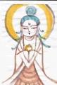 3護法善神