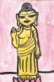 3釈迦牟尼仏