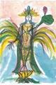 3観音菩薩立像 (2)