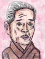 2坂東 長太郎ちょうたろう (本田 博太郎ひろたろう) (6)