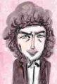 1ボブ・ディラン(英語 Bob Dylan (1)