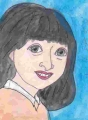 1河合 奈保子は、日本の女女優