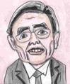 1黒田日銀総裁