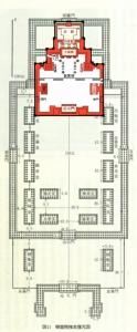 平安神宮との比較