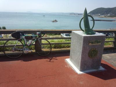 コルナゴ三浦半島センチュリーライド
