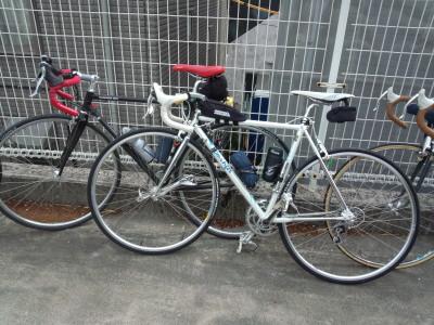 イタリアの春を感じるサイクリング