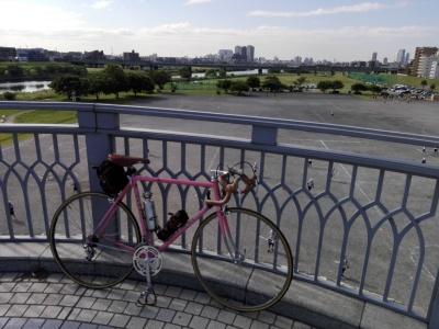 多摩川 羽田-丸子橋