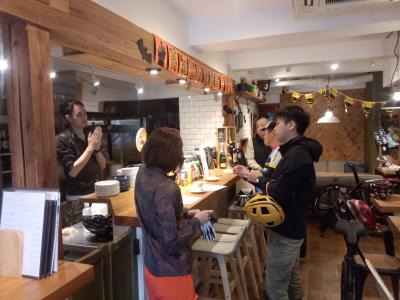 リンズトウキョウクラブラン駒沢