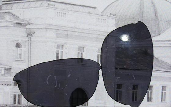 偏光無し旧レンズ