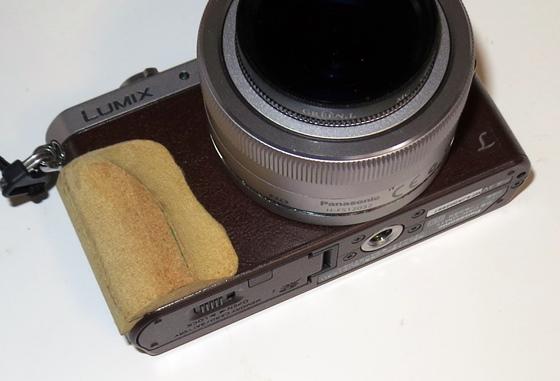 カメラグリップ雰囲気確認2