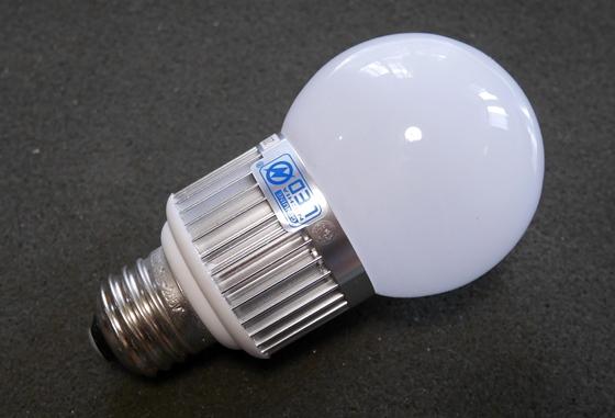 LED電球40Wタイプ