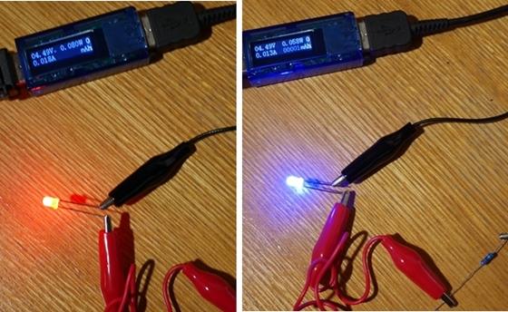 LED抵抗220