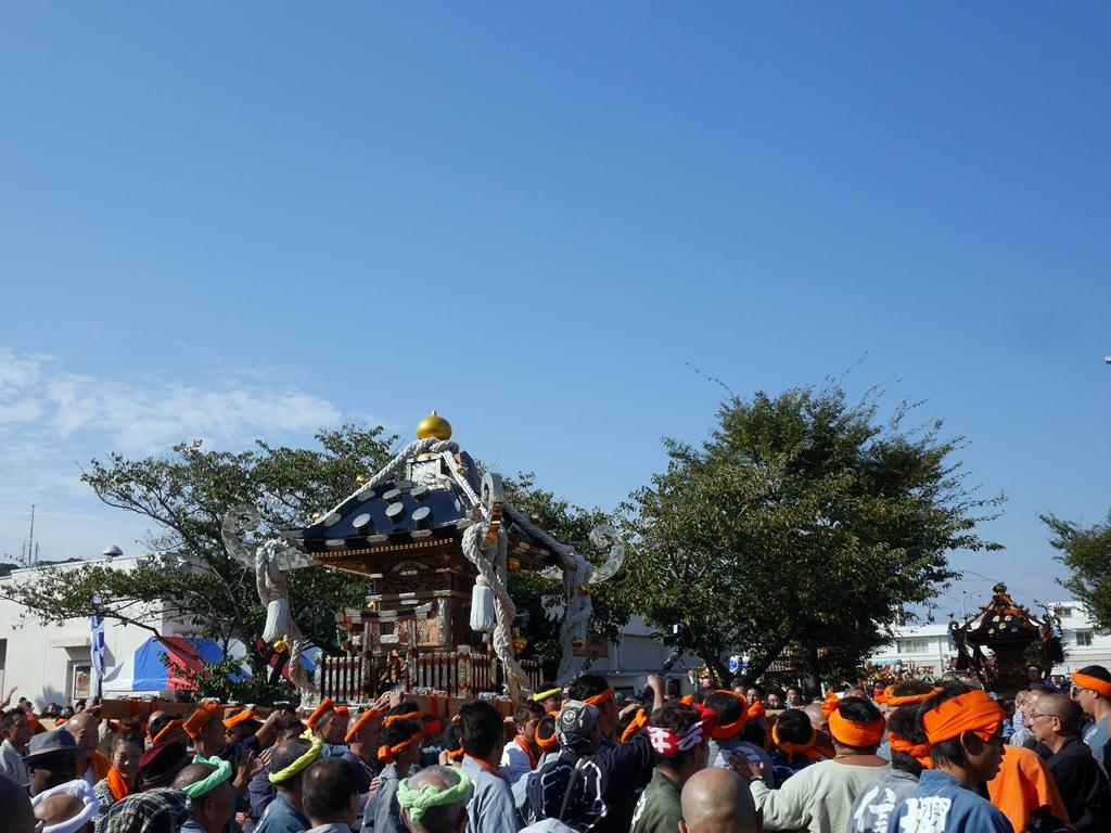 161016横須賀神輿-14