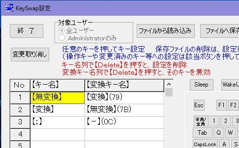 keyswap922