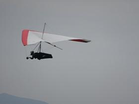 ハングライダー2