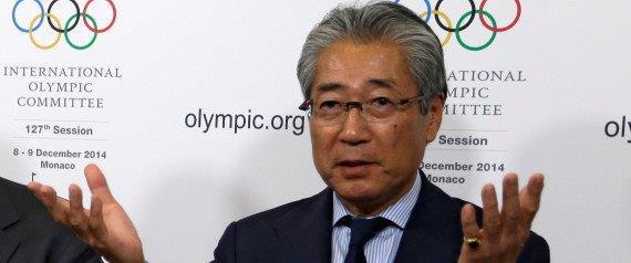 20160517日本オリンピック委員会(JOC)の竹田恒和会長