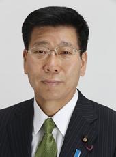 20160901衛藤晟一(1947)自民党参議院議員(比例)首相主席補佐官
