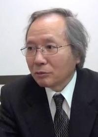 20160901伊藤哲夫(1947) 日本政策研究センター代表、安部政権の筆頭ブレーン