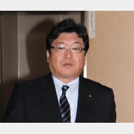 20160930内閣人事局長萩生田